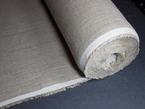 Unprimed Linen Roll