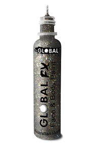 Global FX Face & Body Paint 36ml - Disco Mix