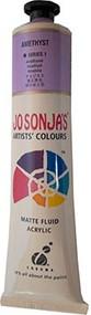 Jo Sonja's Acrylics 75ml - Brilliant Magenta