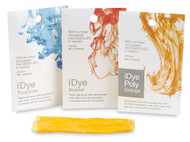 iDye Fabric Dyes - Flor.Yellow