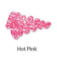 Kindy Glitz 36ml - Hot Pink