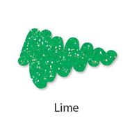 Kindy Glitz 36ml - Lime