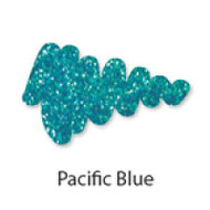 Kindy Glitz 36ml - Pacific Blue