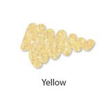 Kindy Glitz 36ml - Yellow