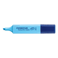 Steadtler Textsurfer Highlighter - Blue