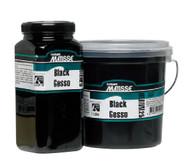 Black Gesso MM25