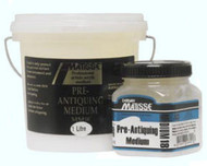 Matisse Pre-Antiquing Medium MM18 - 250ml