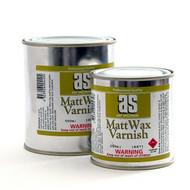 Art Spectrum Matt Wax Varnish