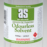 Art Spectrum Odourless Solvent