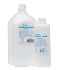 Derivan Polymer Gloss Varnish Water Based 2L