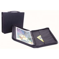 Florence Presentation Case with 10 Sleeves - A2