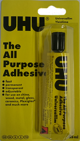 UHU All Purpose Glue - 35ml