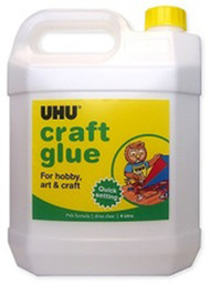 UHU Craft Glue - 4L