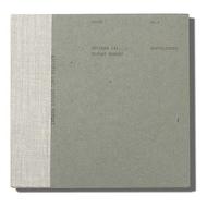 O-Check Design Sketchbook - Green/Grey
