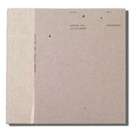 O-Check Design Sketchbook - Light Grey