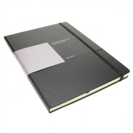 Moleskine Folio Notebook 176 Pages Hardcover - A4 (21cm x 29.7cm) - Ruled