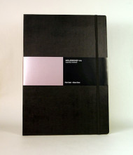 Moleskine Folio Book 176 Pages Hardcover - A3 (29.7cm x 42cm) - Plain