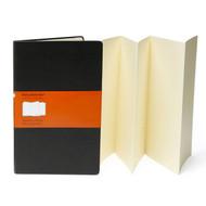 Moleskine Japanese Album 60 Pages Hardcover - Pocket (9cm x 14cm)
