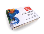 Canvas Swatch Book