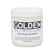 Golden Extra Heavy Gel (Gloss)