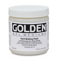 Golden Hard Molding Paste 236ml