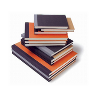 Sulek Two-Toned Sketchbooks