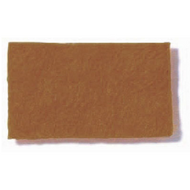 Handicraft and Decoration Felt - Light Brown (126)