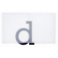 Translucent Colourless Polypropylene Matte 0.5mm x 210mm x 297mm (A4)