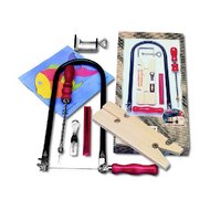 Fret Saw Tool Kit Set