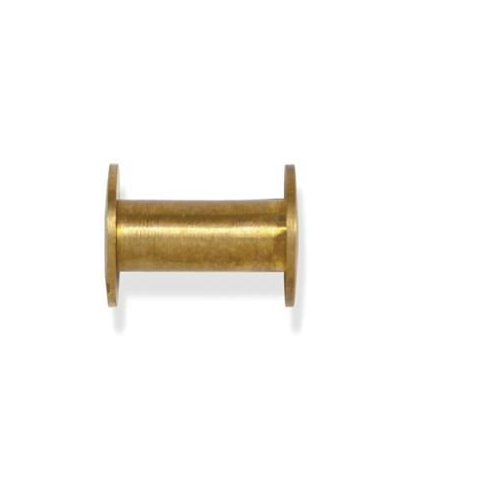 Brass Binding Screws - 10mm