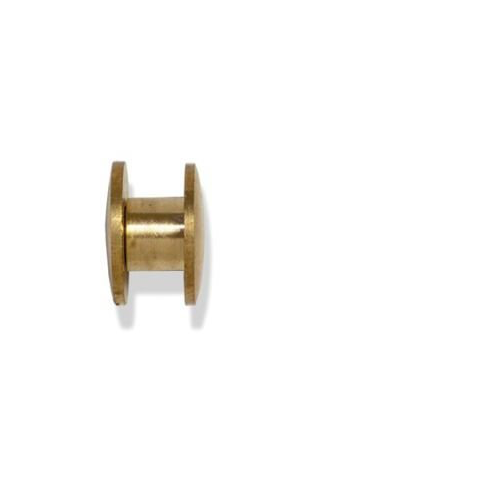 Brass Binding Screws - 3.5mm