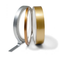 Metallic Adhesive Tape, Glossy