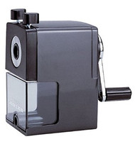 Caran d'Ache Plastic Sharpening Machine - Black  | 466.009
