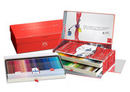 Supracolor Soft Aquarelle Pencil Assort. 120 Box Limited Edition 20 Years   |  3888.820