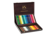 Supracolor Soft Aquarelle Pencil Assort. 80 Box Wooden   |  3888.480