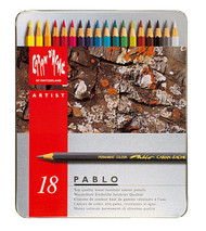 Pablo Assort. 18 Box Metal   |  666.318