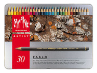 Pablo Assort. 30 Box Metal   |  666.330
