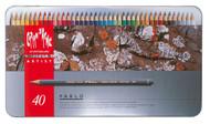 Pablo Assort. 40 Box Metal      666.340