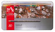 Pablo Assort. 80 Box Metal      666.380