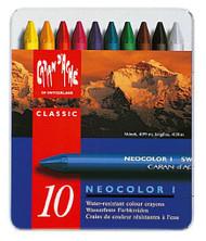 Classic Neocolor I Assort. 10 Box   |  7000.310