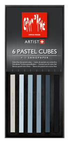 Pastel Cube Assorted Colour Set - Shadow | 7806.013