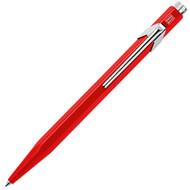 Caran D'Ache 849 Ballpoint Pen - Red  |  849.070