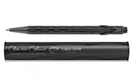 849 Claudio Colucci black ballpoint pen - limited edition  |  849.122