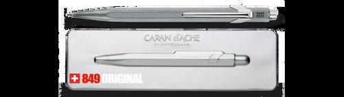 849 Ballpoint Pen with Slim Pack Box - Original    849.069