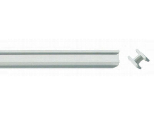 Asa H- Beam Strips - White