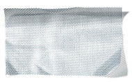 Expanded metal, aluminium, ultra-fine - 200mm x 300mm