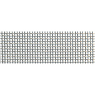 Steel Flexible Wire Mesh - MW 1.0/0.28, 1000mm x 500mm