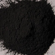 Rublev Colours Dry Pigments 100g - S1 Natural Black Oxide