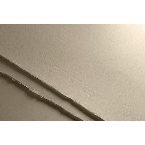 Artistico Traditional White Hot Pressed Sheets 300gsm - 56cm x 76cm - Pack of 10
