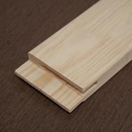 Profile 1 and 3 - Round Edge and Sharp Edge Single Brace